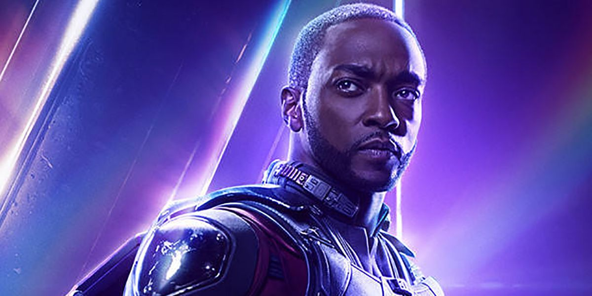 WATCH: Anthony Mackie is not a fan of Man of Steel ...