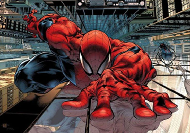 Spider-Man: 25 Weird Facts About His Powers (That Only Real