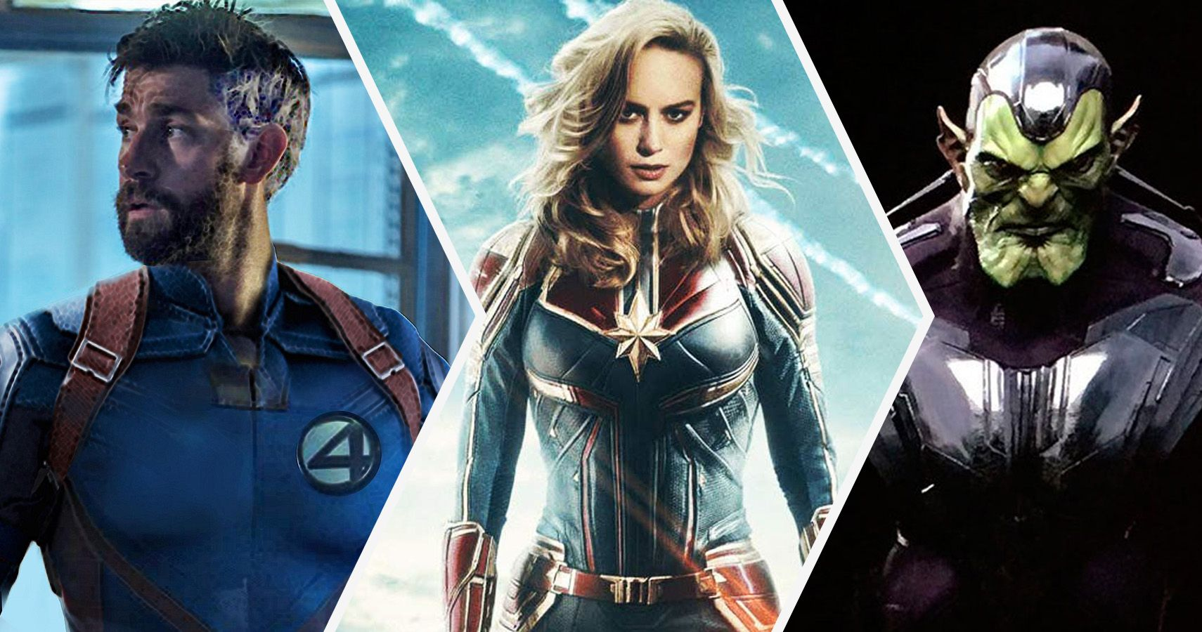 25 Stunning Fan Theories About The MCU After Infinity War | CBR