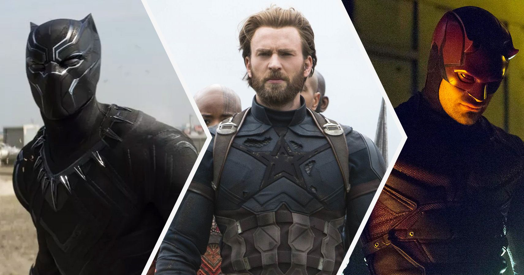 War Machines: The 30 Most Skilled Fighters In The MCU Ranked
