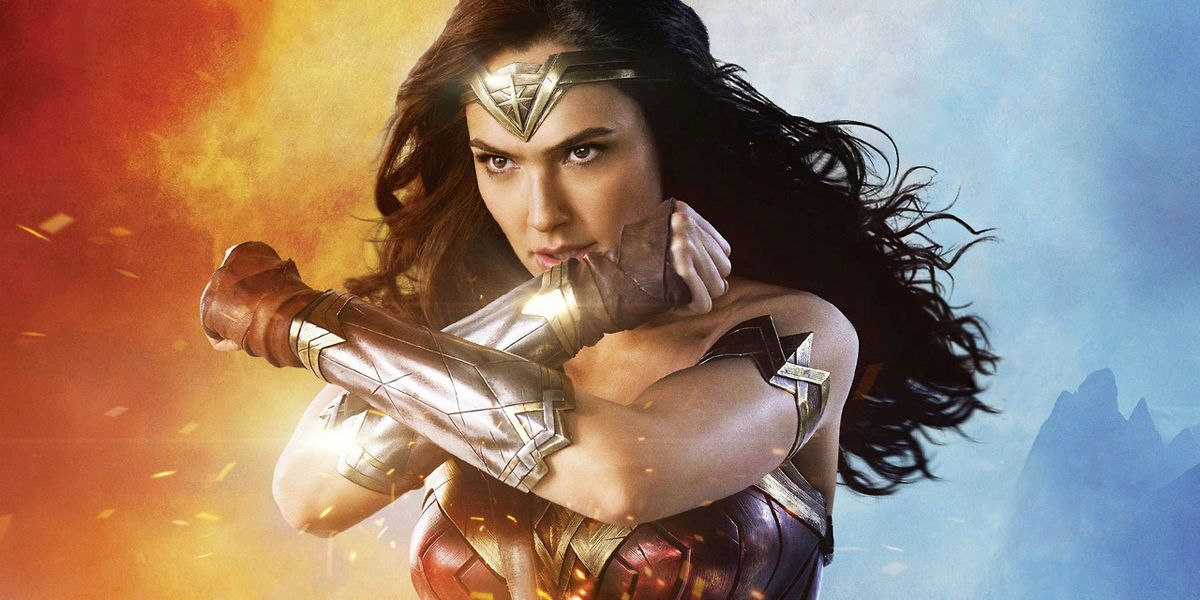 Wonder Woman Was Most Profitable Superhero Movie of 2017 | CBR
