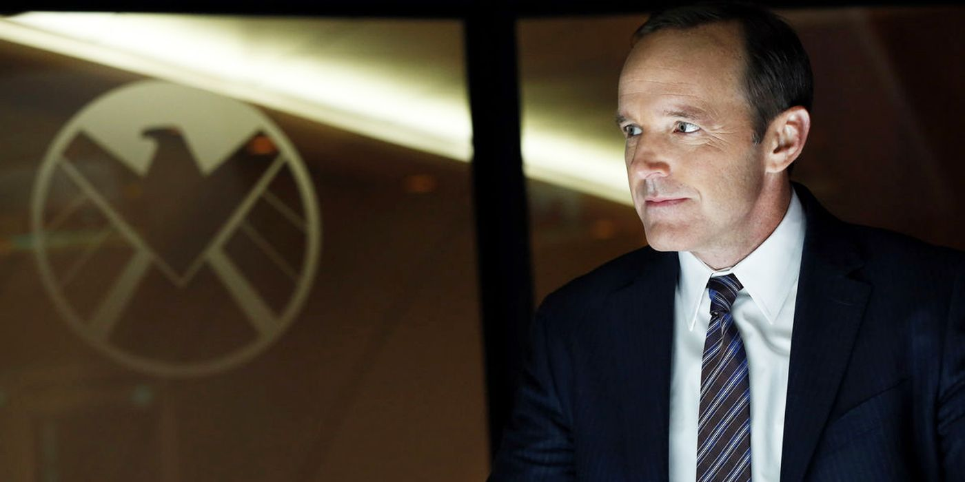 Will Coulson Be Back for Agents of SHIELD Season 7? | CBR