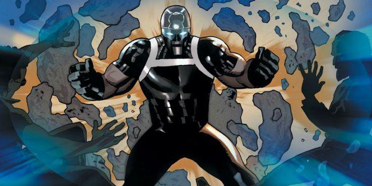 Karakter Gilgames di film Marvel, The Eternals
