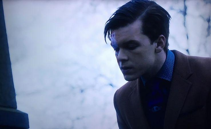 Gotham's Joker Borrows a Page from Nicholson's | CBR