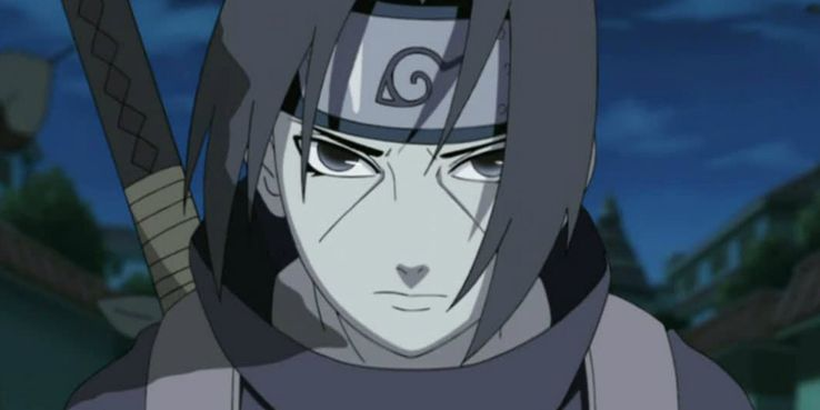 The 25 Most Powerful Naruto Characters, Officially Ranked | CBR