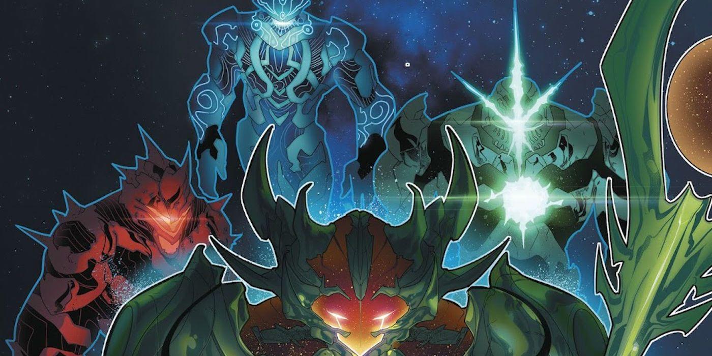 [Justice Academy] Attack on Titan Omega-Titans-1
