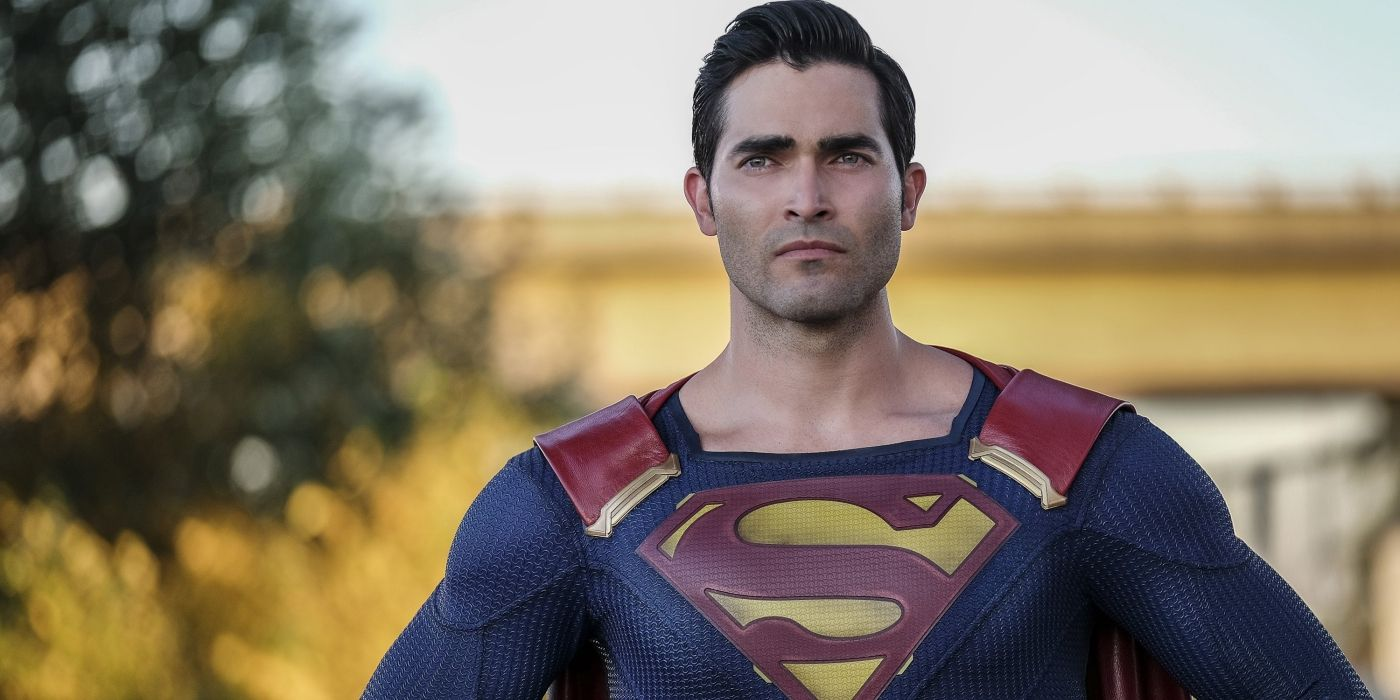 Tyler Hoechin Reacts to Calls for Him to Replace Cavill in DCEU