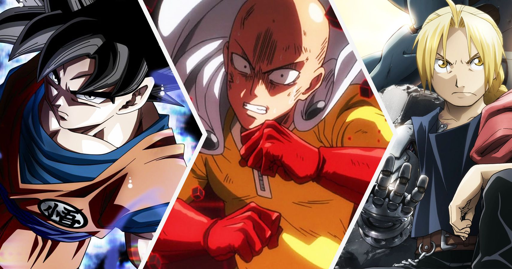 Top 25 most powerful anime characters of all time ranked cbr