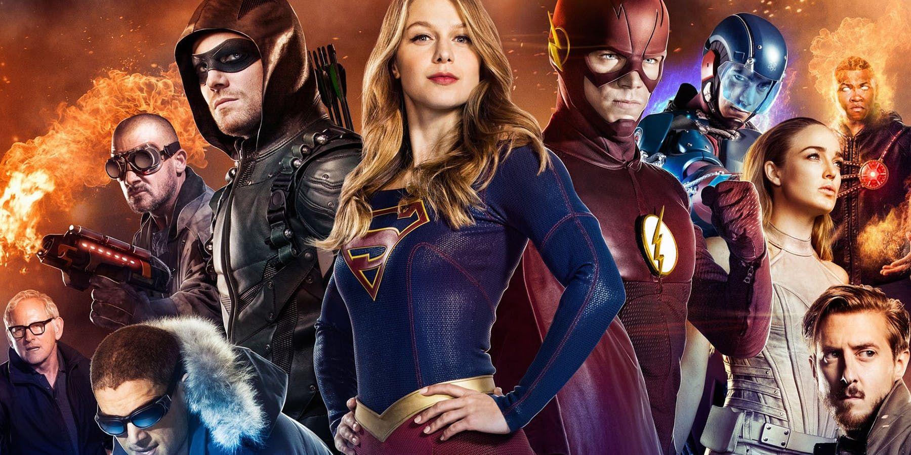 WBTV Unveils Official 2019 Comic-Con International Bag Designs