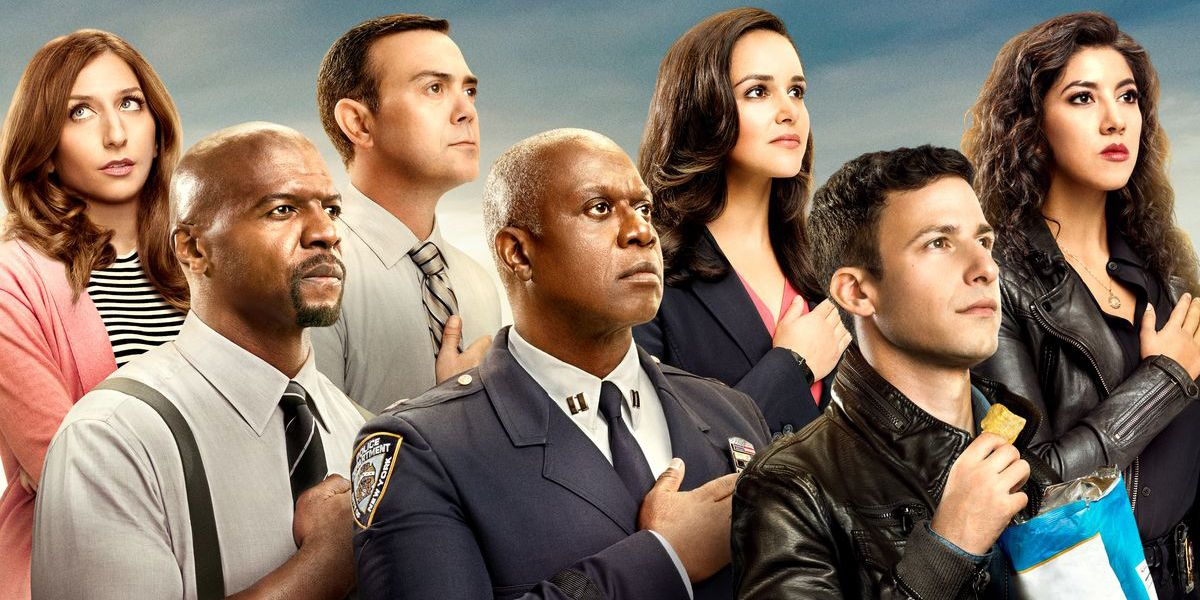 Brooklyn Nine-Nine Makes $100k Donation to National Bail Fund