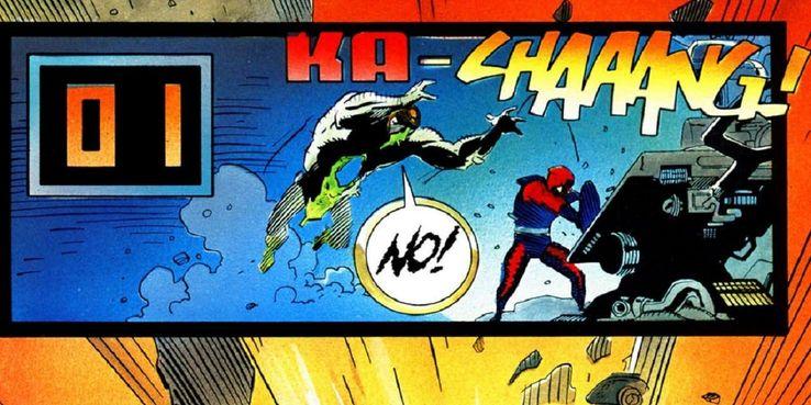 The 20 Most Heartbreaking Superhero Sacrifices, Ranked   CBR