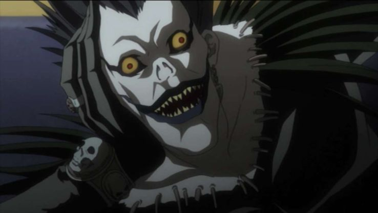 10 Weird Rules That Ryuk From Death Note Has To Follow Cbr