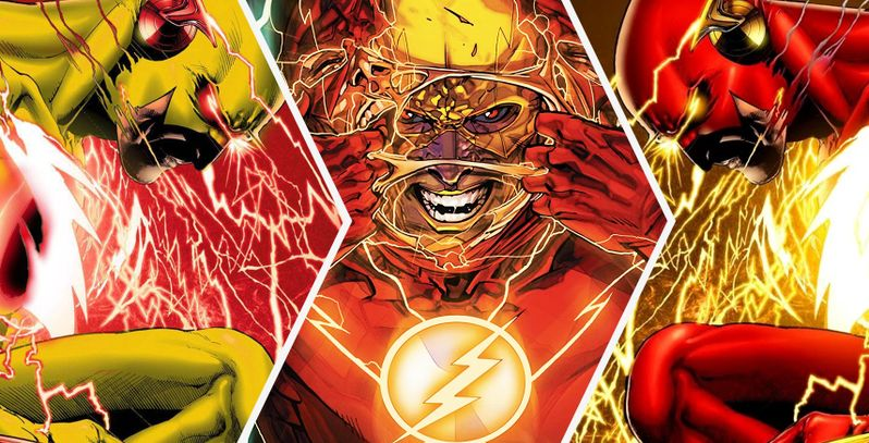 The Reverse-Flash: The 10 Most Villainous Things He's Ever Done (And