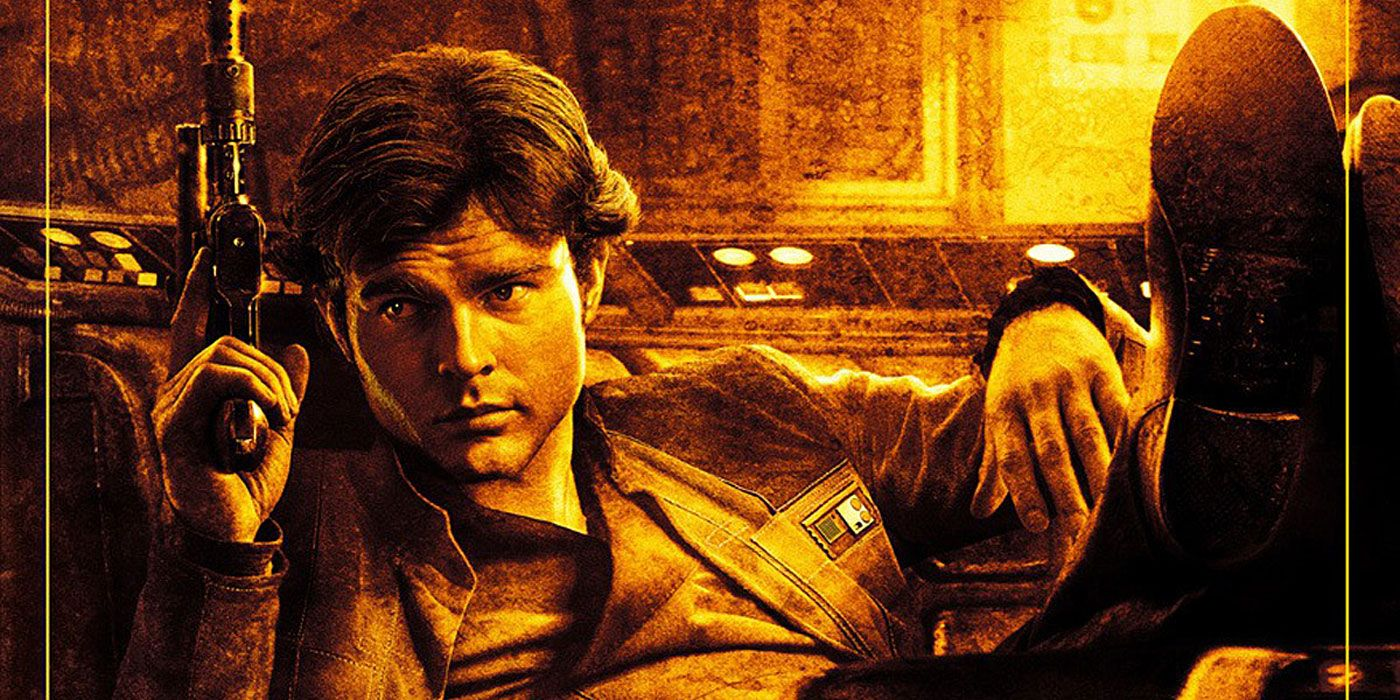 REPORT: Solo Sequel Series in the Works for Disney+
