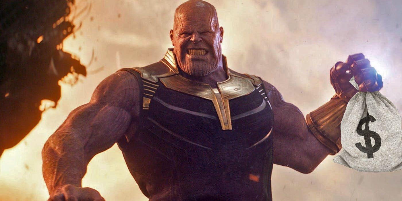 Domestic Box Office Reaches New Record High in 2018   CBR