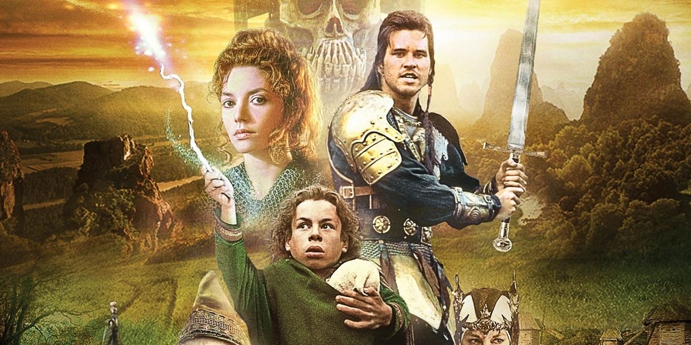 Willow TV Series Possibly Being Developed for Disney+