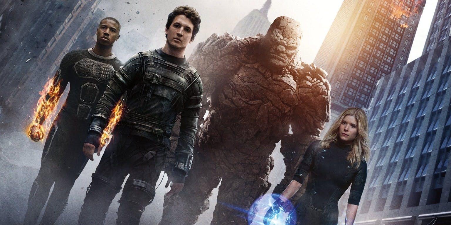 Fantastic Four Director Josh Trank Roasts Himself on Twitter