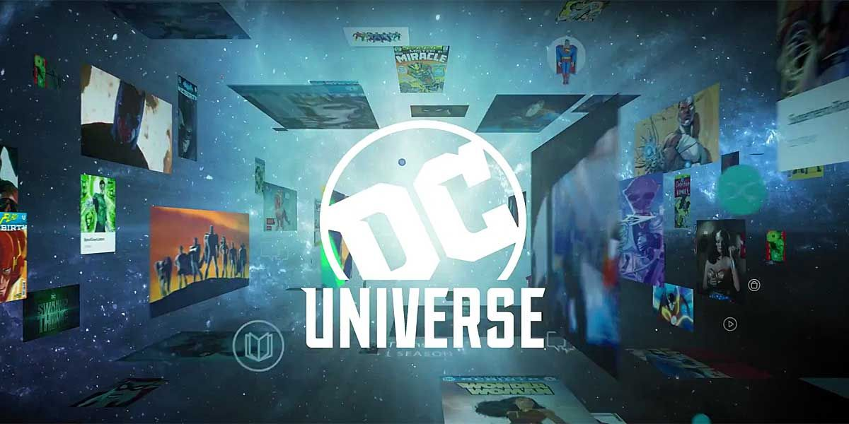 Jim Lee Discusses Key Differences Between DC Universe, HBO Max