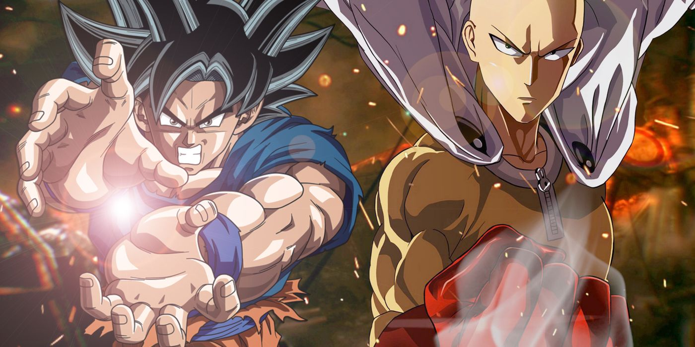 Big Bangs: The 20 Strongest Attacks In Anime, Officially Ranked
