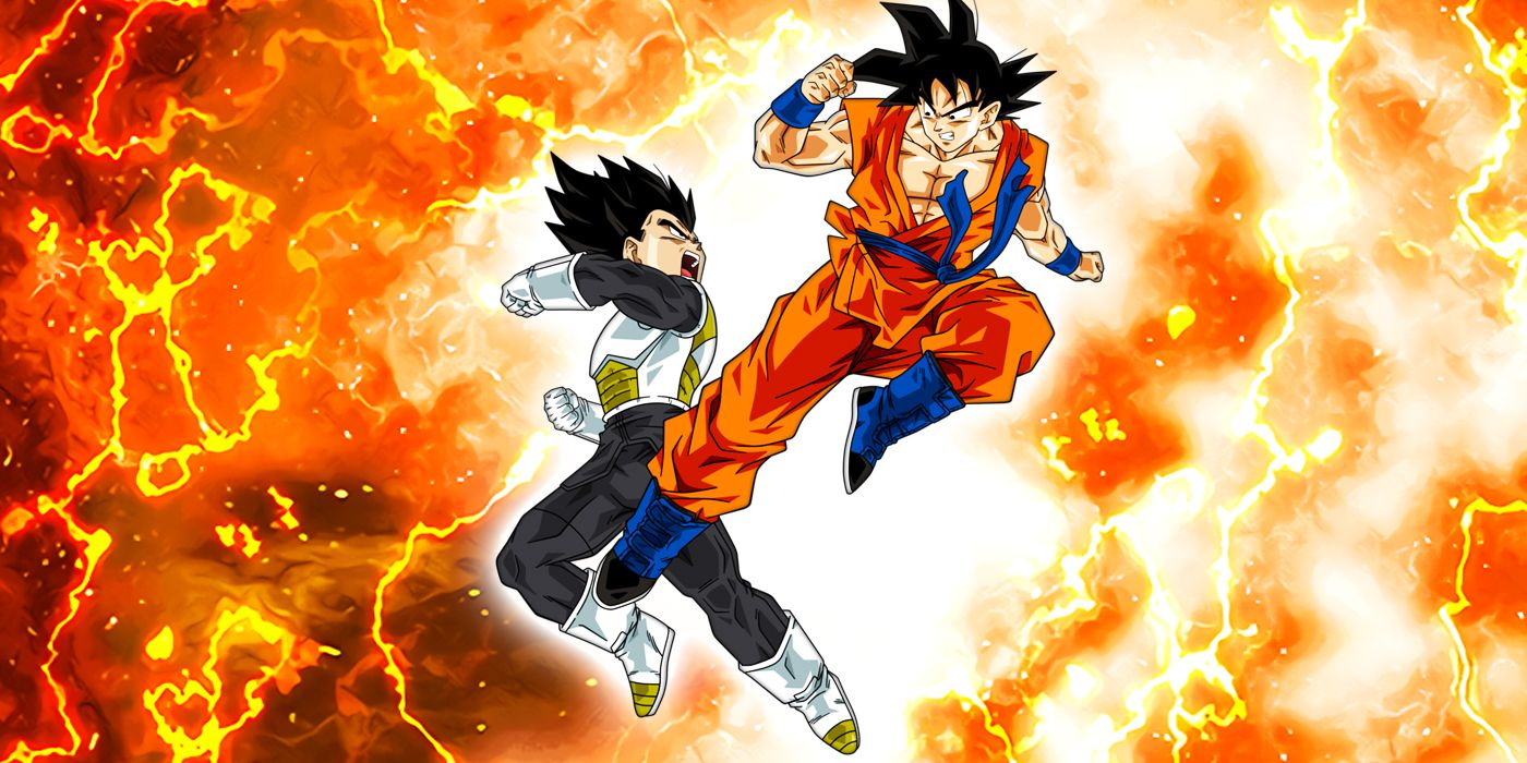 Dragon Brawl: The 25 Best Dragon Ball Fights Ever