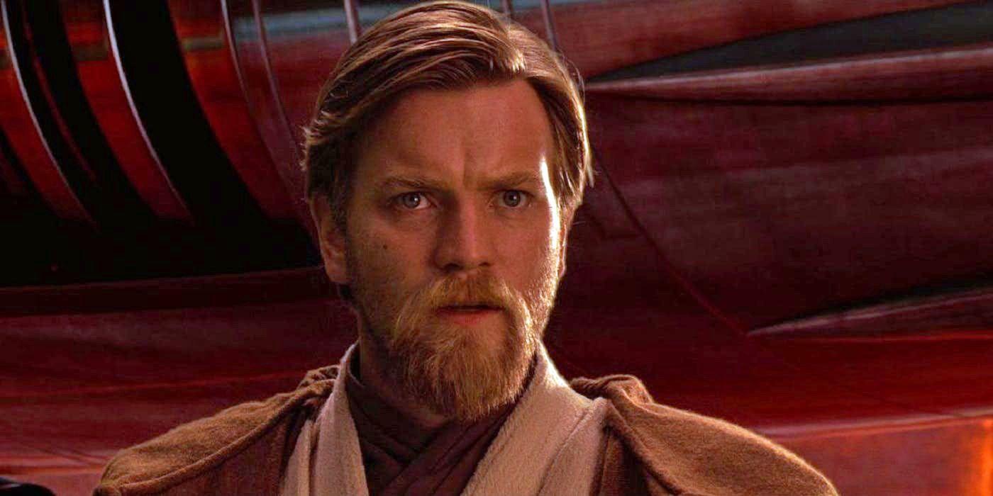 Obi Wan Clone Wars