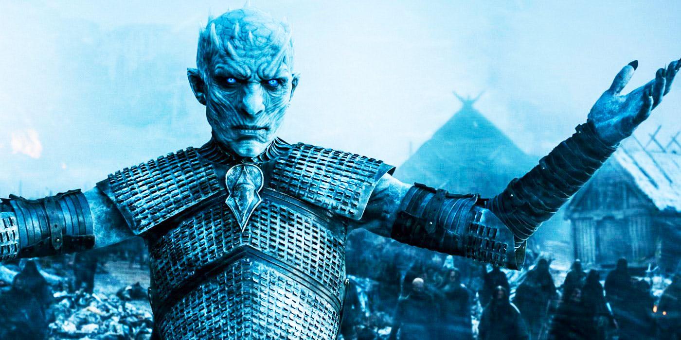Game of Thrones: Norwegian Police Arrest Night King | CBR