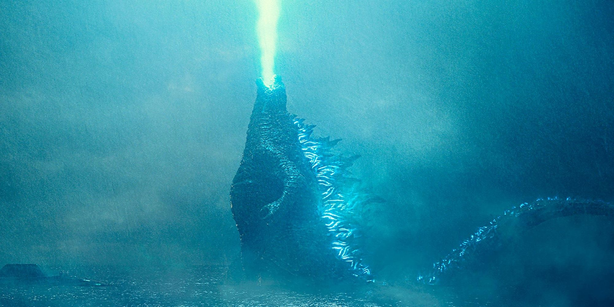 New Godzilla: King of the Monsters Character, Plot Details Revealed