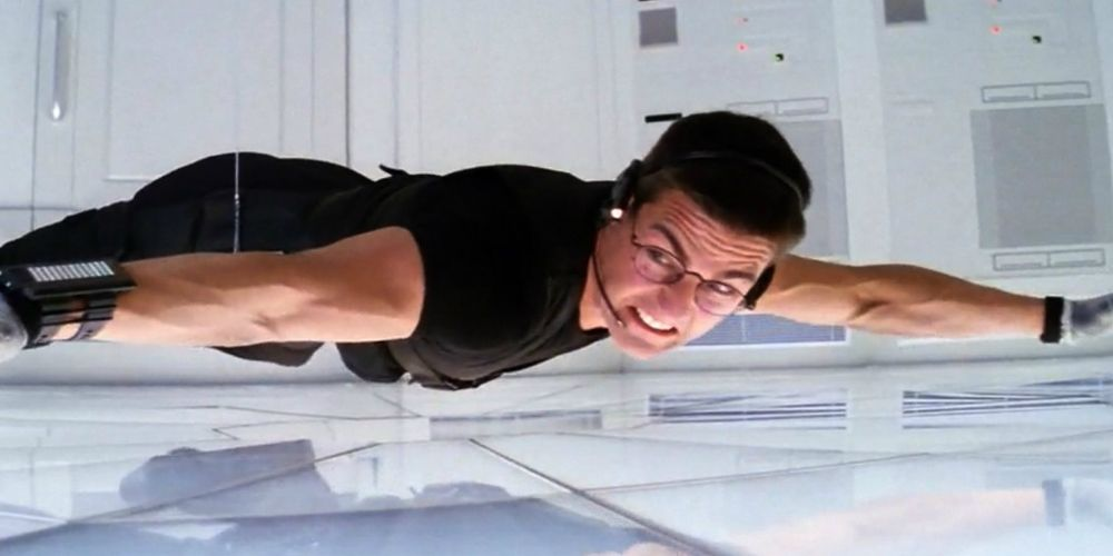 Coronavirus Shuts Down Mission: Impossible 7's Filming