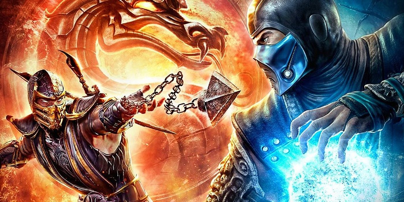 Mortal Kombat: Greg Russo Confirms Filming on Reboot Has Begun