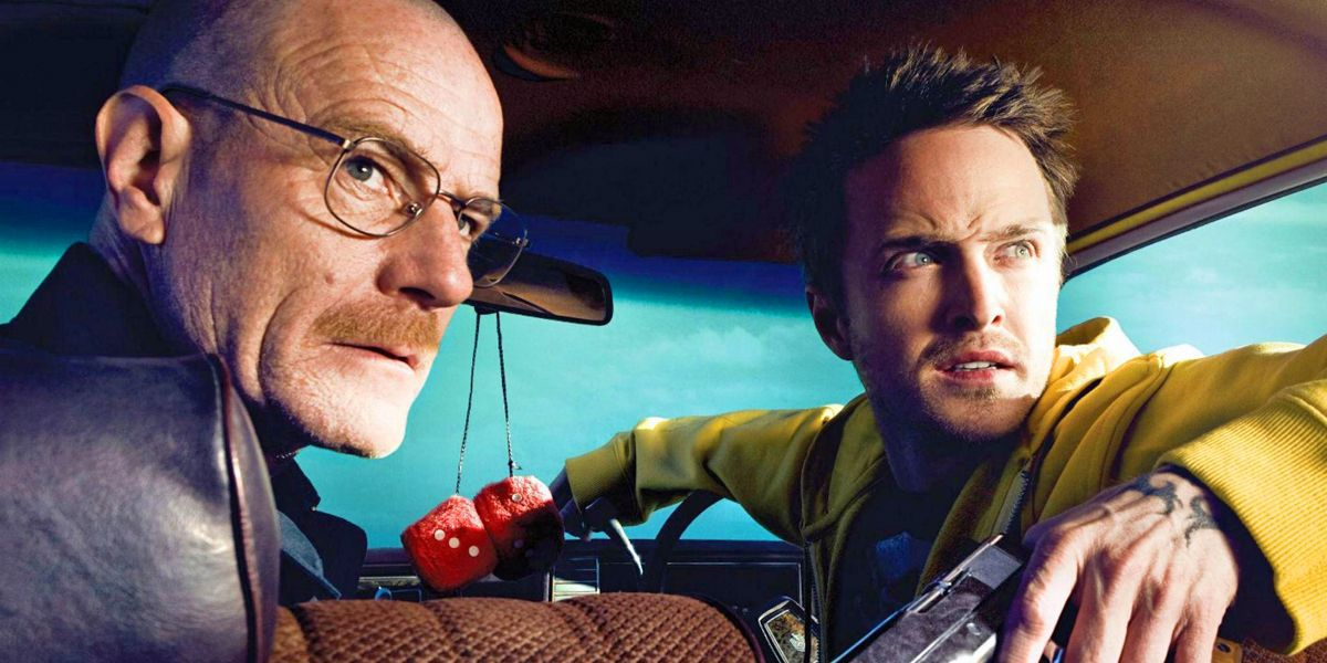 REPORT: Breaking Bad Movie Set to Begin Production This Fall
