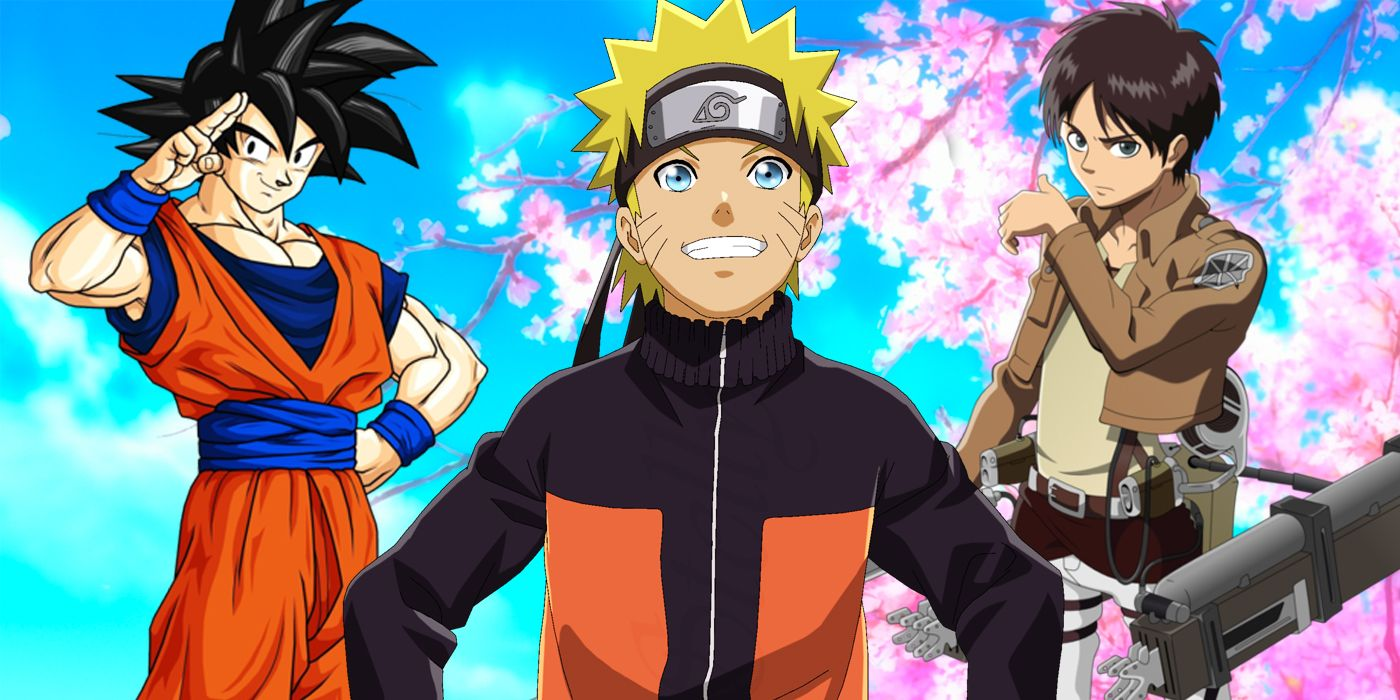 The 25 Strongest Anime Heroes Of All Time, Officially Ranked