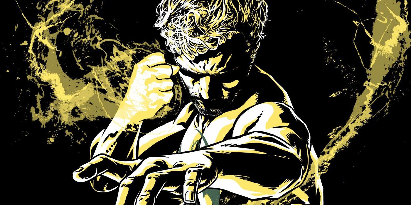 Marvel's Iron Fist Season 3 Plans Showed Real Promise - Far Too Late