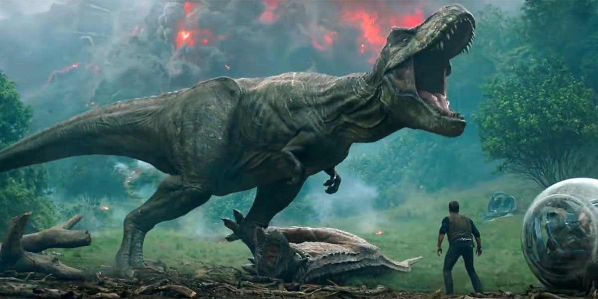 Jurassic World 3's Dinosaurs Won't Terrorize Cities, Director Assures