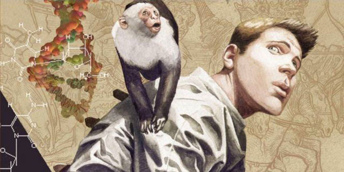 Y: The Last Man TV Lands Series Order, Debut Date