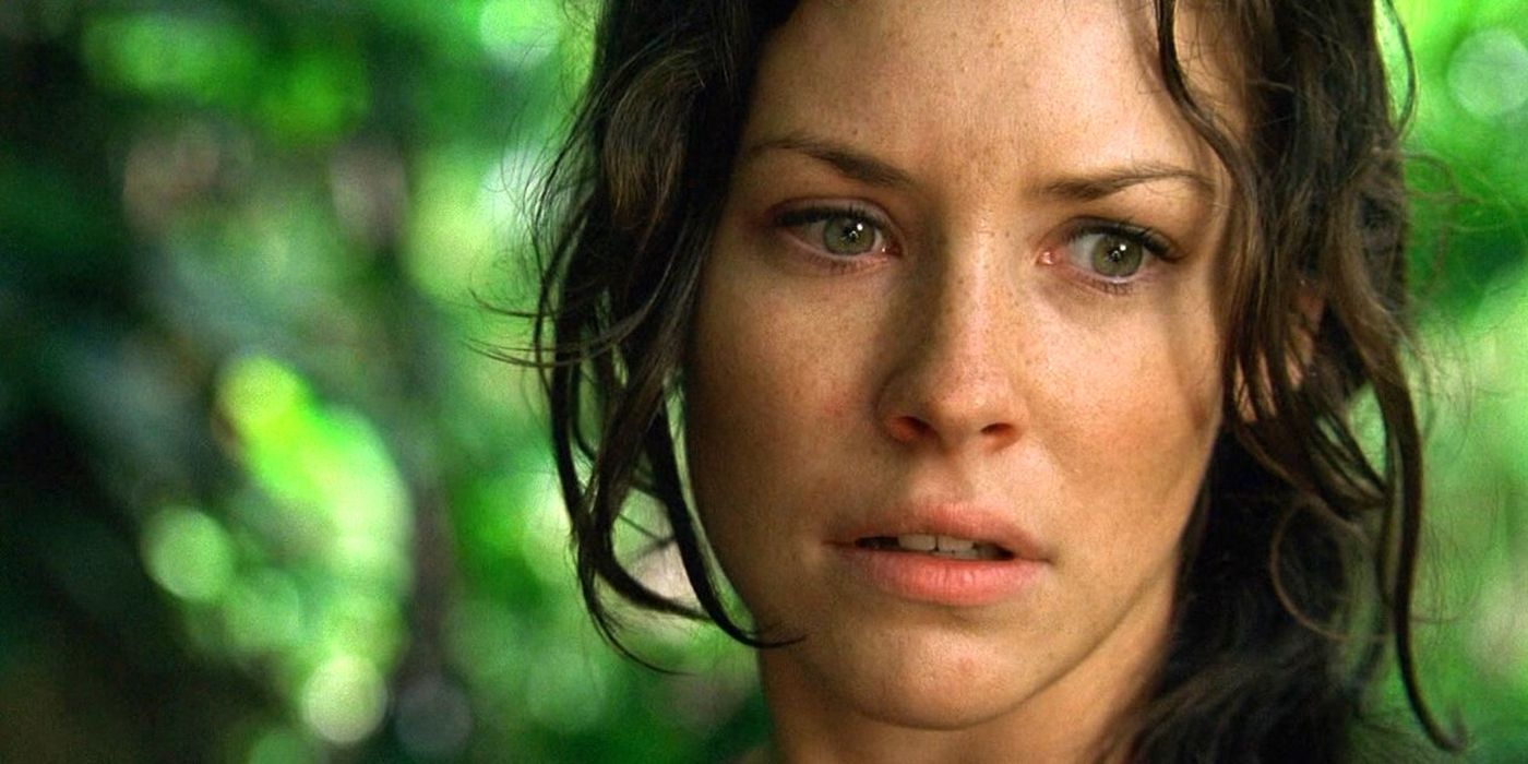 Lost: Evangeline Lilly on How Mythology Overshadowed Character Arcs