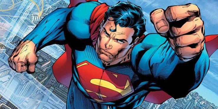 Flying Superman.jpg?q=50&fit=crop&w=740&h=370&dpr=1 - Formas en que Superman oculta su identidad secreta