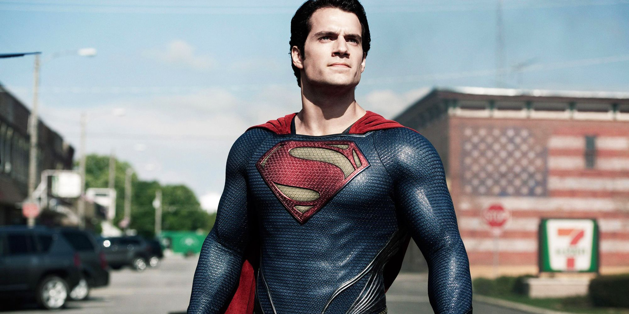 Zack Snyder Explains Why Superman Couldn't Save Martha in BvS