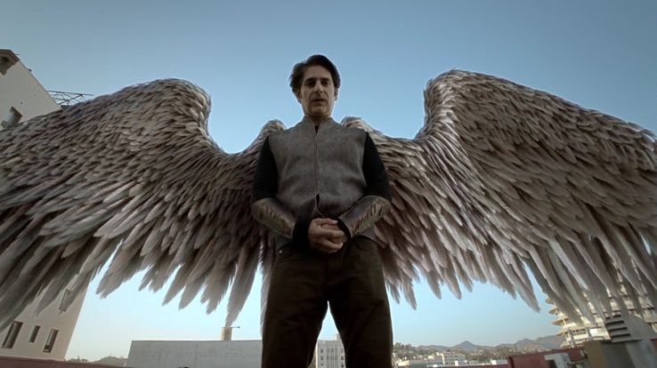Lucifer: The 15 Strongest Characters, Ranked   CBR
