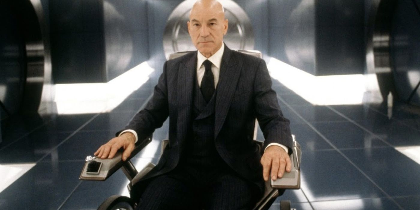 Legion: Noah Hawley Considered Recruiting Patrick Stewart to Play Prof. X