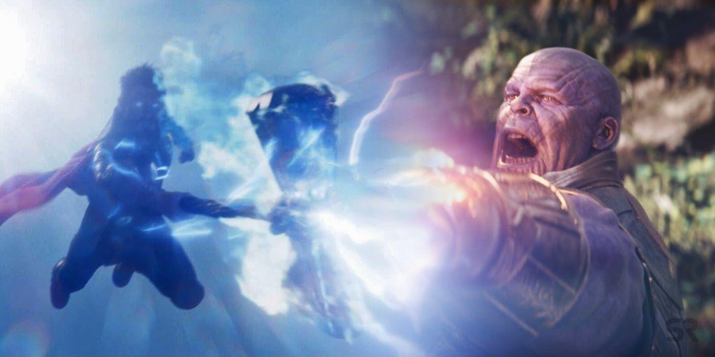 VIDEO: Thor's Stormbreaker May Be Key to Avengers: Endgame