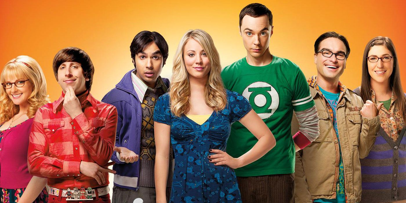 Addio Big Bang theory: meglio ora che mai