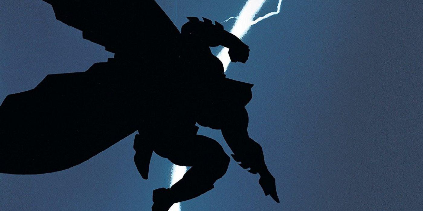 Download Batman the dark knight returns cbr files ...