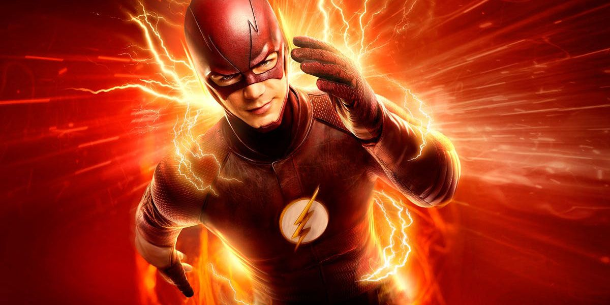 The Flash Debuts Photo of Next Season's First Supervillain