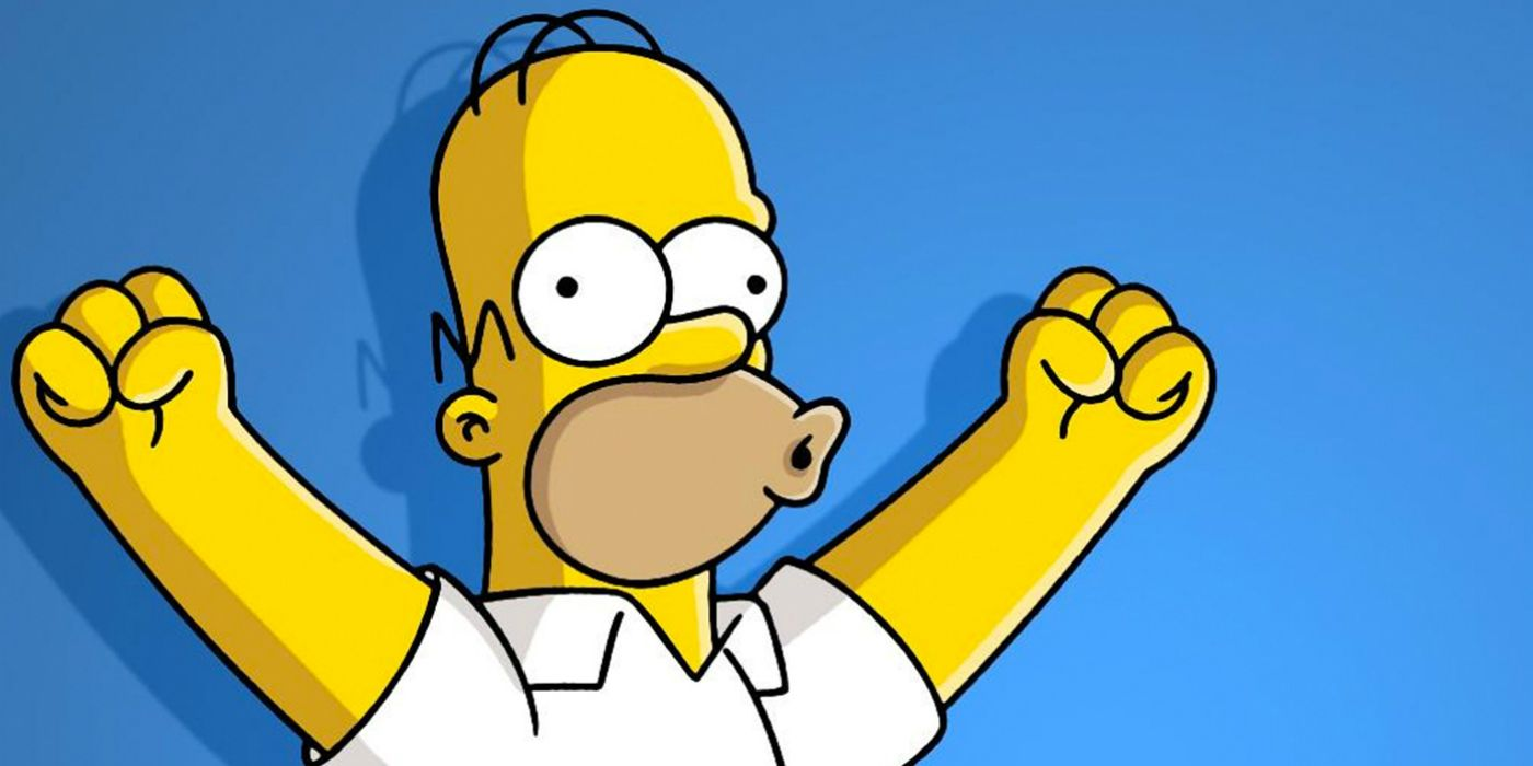 No, The Simpsons Is NOT Ending, Says Producer