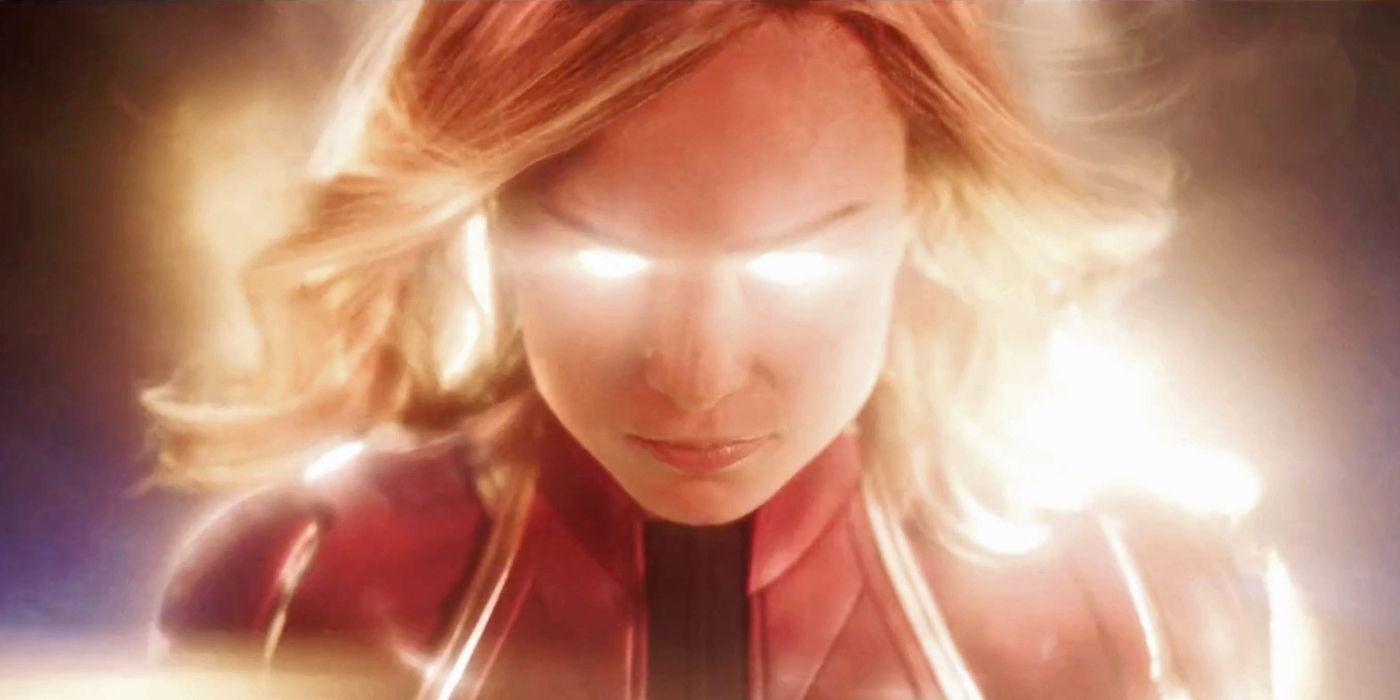 Captain Marvel Was Nick Fury's Avengers Plan B All Along