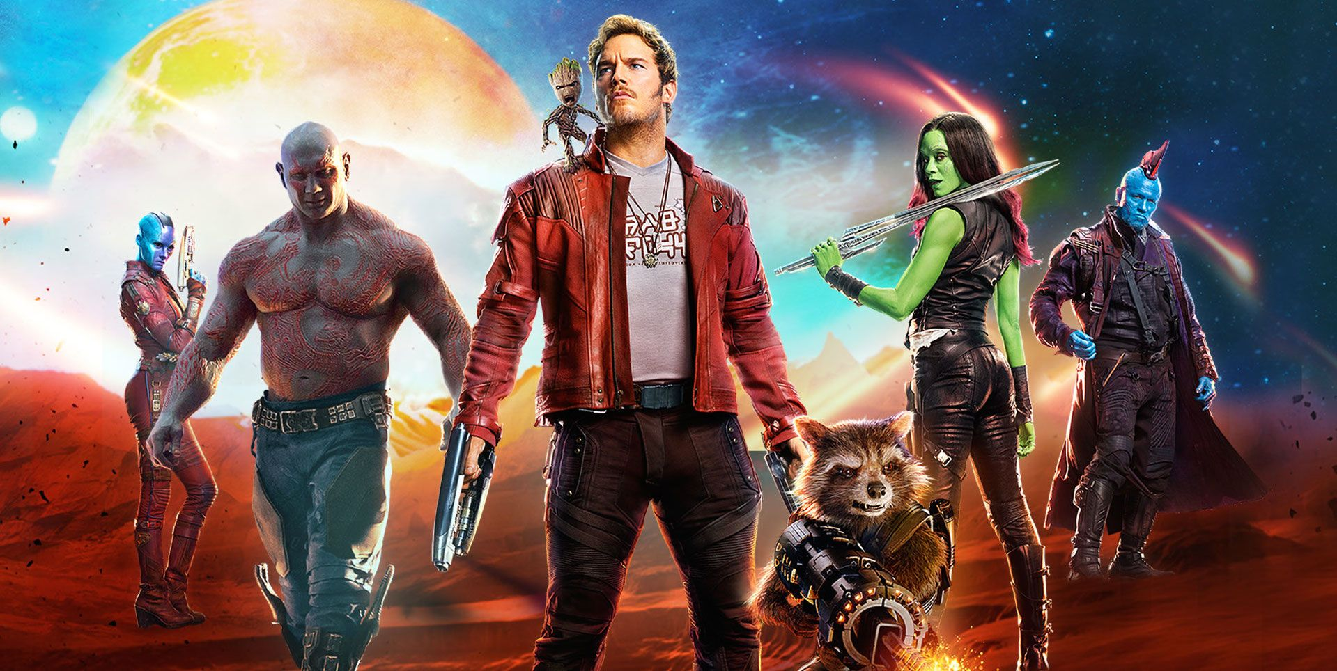 Image result for travis knight guardians of the galaxy 3