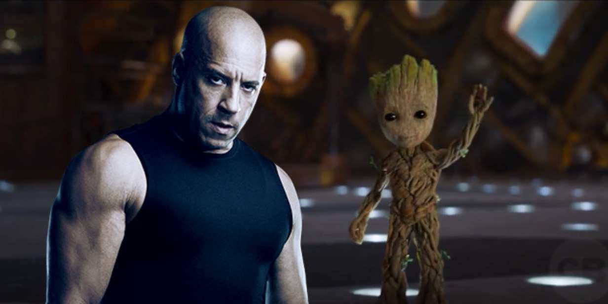 Vin Diesel Shares Touching Tribute To Avengers Co Star