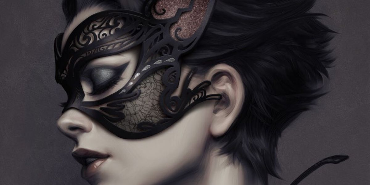 Find All The Halloween Easter Eggs In This Artgerm Catwoman Variant Cover