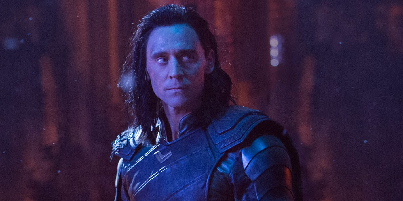 Disney+'s Loki Series In Talks With Yesterday Actor to Co-Star