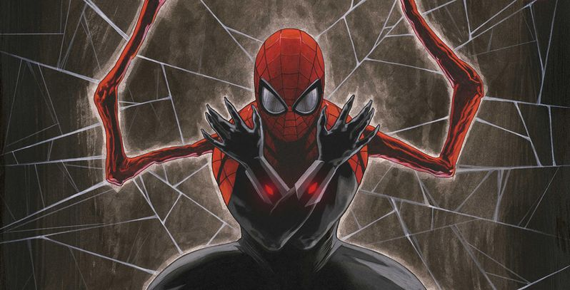 Superior Spider-Man Returns in New Marvel Comics Series